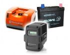 Аккумуляторы и зарядные устройства (16)