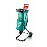 Садовый измельчитель мусора Bosch AXT Rapid 2000