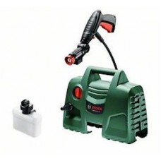 Очиститель высокого давления Bosch EasyAquatak 100