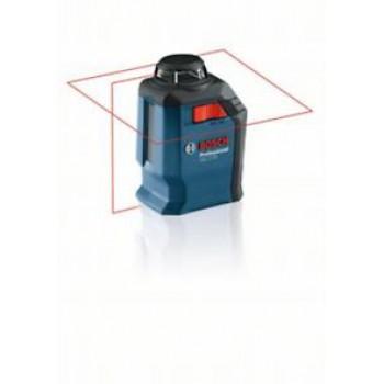 Ротационный лазерный нивелир Bosch GLL 2-20 + BM3 + кейс