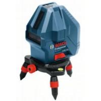 Лазерный нивелир Bosch GLL 3-15X + мини штатив