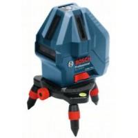 Линейный лазерный нивелир Bosch GLL 5-50X + мини штатив