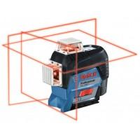 Линейный лазерный нивелир Bosch GLL 3-80 C