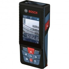 Лазерный дальномер Bosch GLM 120 C