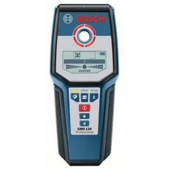 Детектор Bosch GMS 120 M Professional