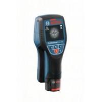 Аккумуляторный детектор Bosch D-tect 120