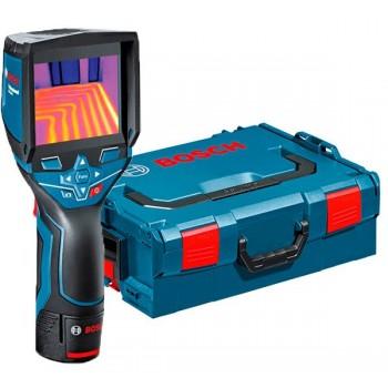 Инфракрасный тепловизор Bosch GTC 400 C в L-boxx