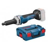 Аккумуляторная прямая шлифмашина Bosch GGS 18V-23 PLC