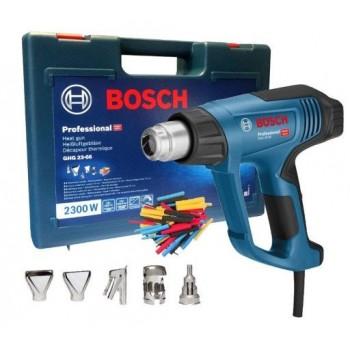 Технический фен Bosch GHG 23-66