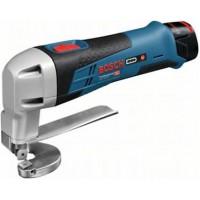 Аккумуляторные ножницы по металлу Bosch GSC 12V-13 Professional