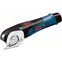 Аккумуляторные универсальные ножницы Bosch GUS 12V-300
