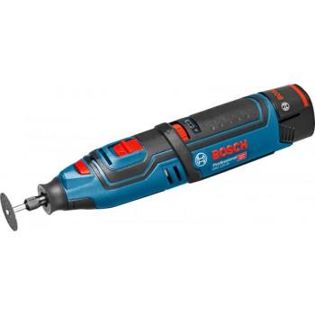 Аккумуляторный гравер Bosch GRO 12V-35