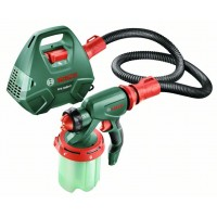 Краскораспылитель Bosch PFS 3000-2