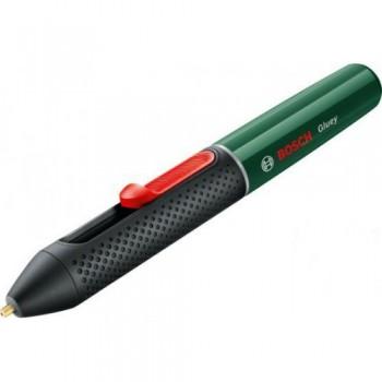 Клеевая ручка Bosch Gluey (Зеленая)