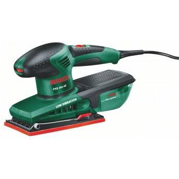 Виброшлифмашина Bosch PSS 250 AE