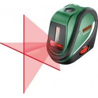 Комбинированный лазерный нивелир Bosch UniversalLevel 2
