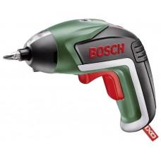 Аккумуляторный шуруповерт (отвертка) Bosch IXO V basic