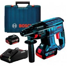 Аккумуляторный перфоратор Bosch GBH 180-LI