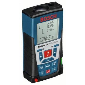Лазерный дальномер Bosch GLM 250VF+ BT 150