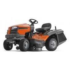Трактор Husqvarna ТС 138М