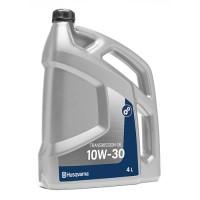 Масло Husqvarna 10W-30 (для гидравлических трансмиссий AWD) 4 л