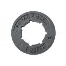 "Звездочка ведущая (кольцо) 0,325""x8"