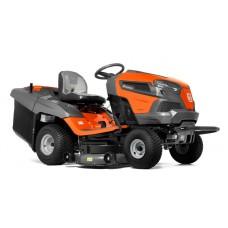 Трактор Husqvarna TC 242TX