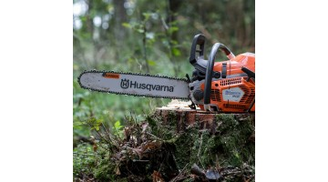Купить бензопилу Husqvarna: надежность, качество, долговечность