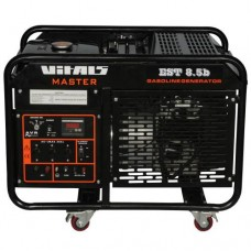 Генератор бензиновий Vitals Master EST 8.5b