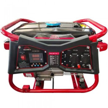 Генератор бензиновый Vitals WP 2.8b