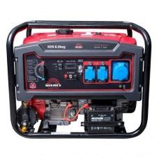 Генератор газ/бензин Vitals Master KDS 6.0beg