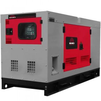 Генератор дизельный Vitals Professional EWI 70-3RS.170B